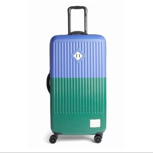 Herschel Supply Co. - Multicolored Suitcase
